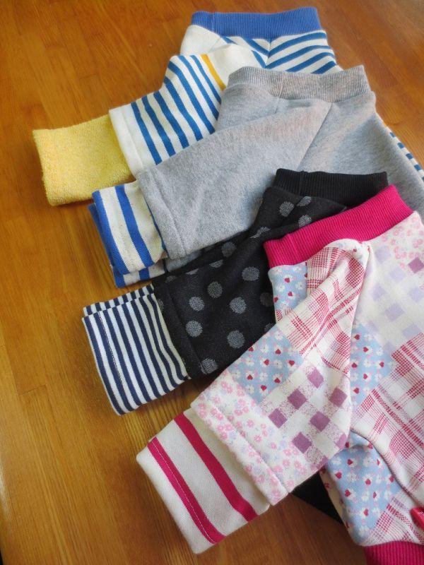 画像4: 重ね着風袖