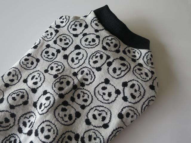 画像3: パンダ (白×黒)
