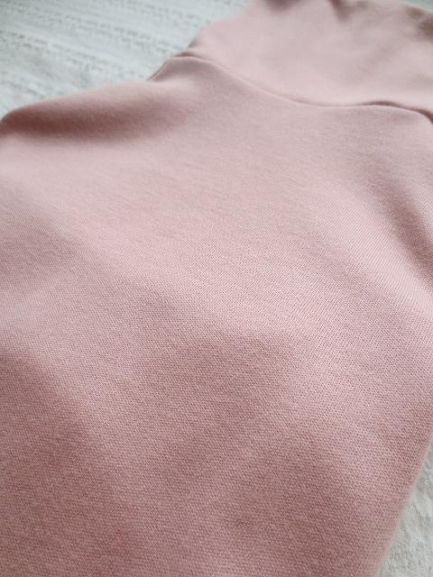 画像3: 【発熱性 ぬくいと】 ライトピンク