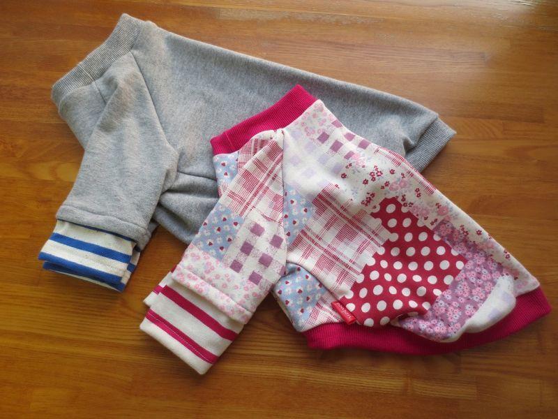 画像2: 重ね着風袖