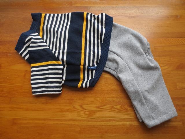 画像1: Tシャツ+半ズボン