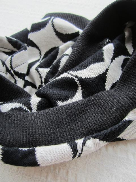 画像4: ハートハート(白×黒)