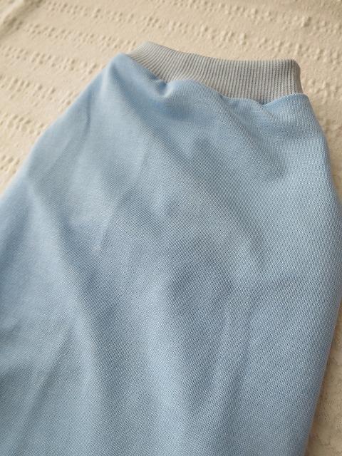 画像3: 【クール素材 接触冷感】 ミラキュラスクール ライトブルー