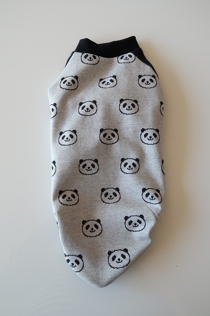 画像2: パンダ柄