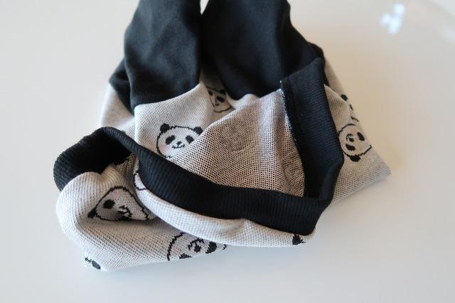 画像4: パンダ柄